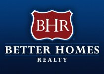 New Homes Division ~ Better Homes' Kazmierczak brings buyers and builder together