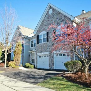 32 Dorchester Dr. Basking Ridge NJ 07920