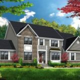 Estates at Hopewell ~ 3 New Homes Left for Sale in Pennington section of Hopewell NJ