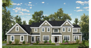 Estates at Holmdel Fields Open for Pre Sales!