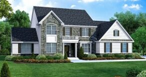"""Estates at Robbinsville"" ~ 19 New Homes Development Opening Soon!"