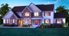 Estates at Holmdel Fields Opening in Spring 2016!